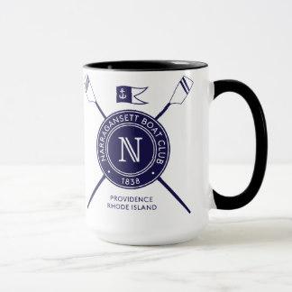 NBC Mug